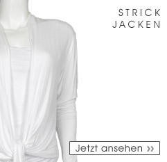 Strickjacken für Damen