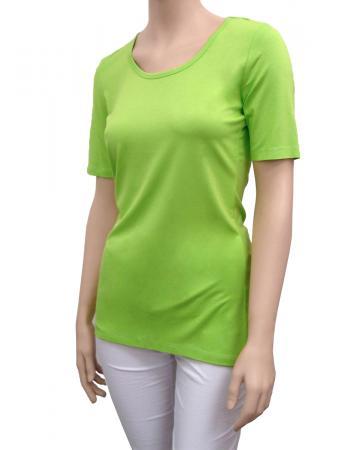 Shirt, grün (Bild 1)