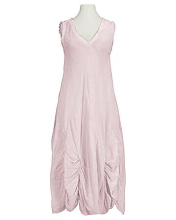 Baumwollkleid, rosa (Bild 1)