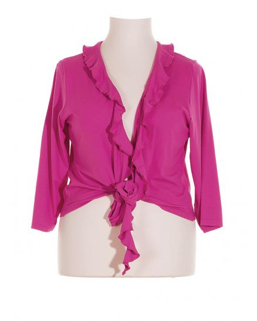 Bolero Cardigan, pink