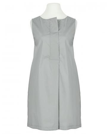 Chasuble Long Bluse, grau