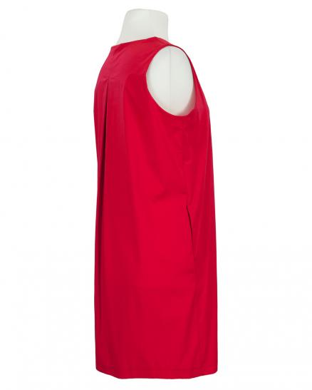 Chasuble Long Bluse, rot