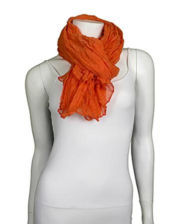 Halstuch, orange