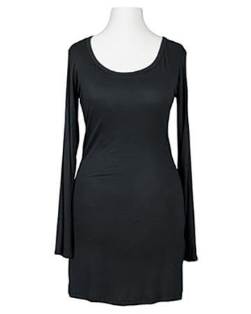 Longshirt, schwarz (Bild 1)