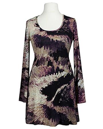 Longshirt A-Form, multicolor (Bild 1)