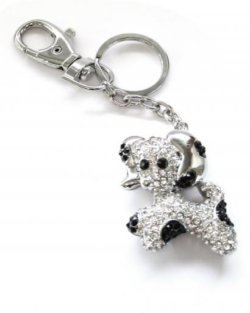 Schlüsselanhänger Hund (Bild 1)