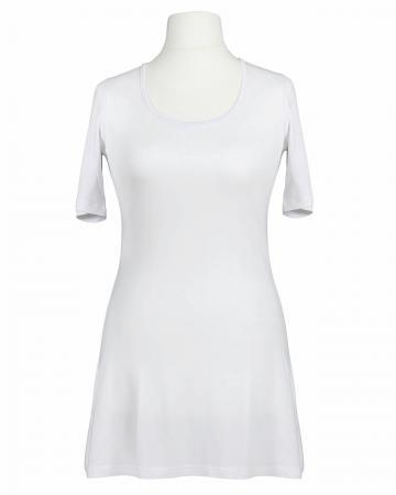 Shirt A-Form, weiss (Bild 1)
