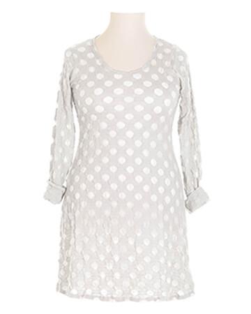 Tunika Shirt, weiss (Bild 1)