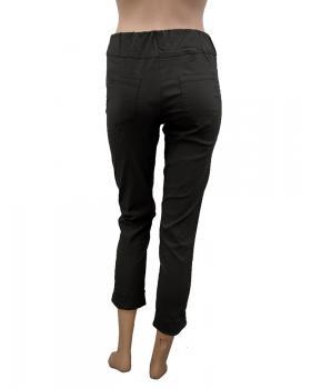 Bengalin Hose, schwarz (Bild 2)