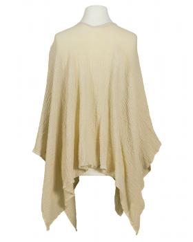 Cape Baumwolle, creme von fashion made in italy (Bild 2)