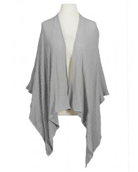 Cape Baumwolle, grau von fashion made in italy (Bild 1)