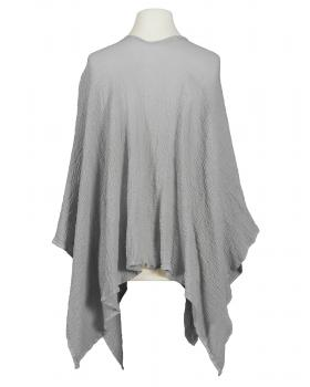 Cape Baumwolle, grau von fashion made in italy (Bild 2)