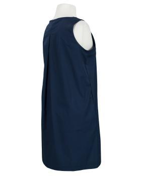 Chasuble Long Bluse, dunkelblau (Bild 2)