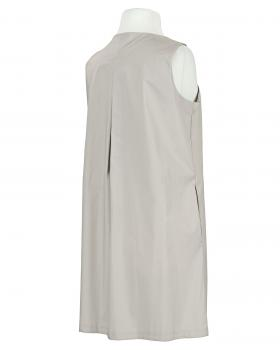 Chasuble Long Bluse, taupe (Bild 2)