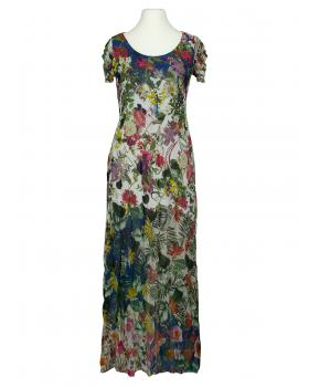 Chiffon Maxikleid Floral, multicolor von Selected Touch (Bild 1)