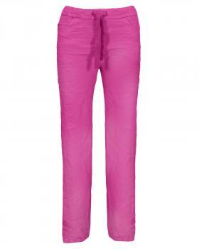 Hose Crash Optik, pink von Moda Italia