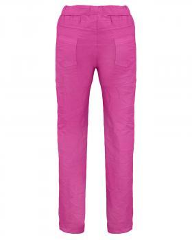 Hose Crash Optik, pink