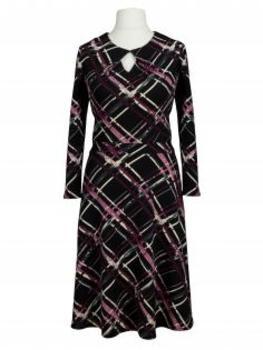 Jerseykleid, multicolor von Egerie Paris (Bild 1)
