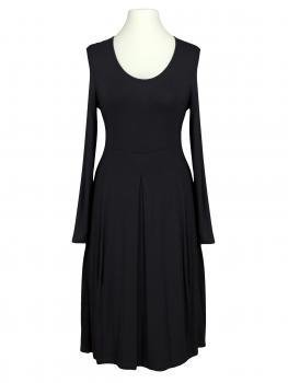 Jerseykleid Ballonform, schwarz von RESTART
