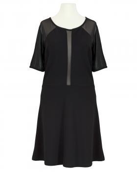 Jerseykleid, schwarz (Bild 1)