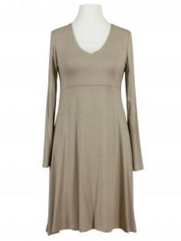Jerseykleid A-Form, beige von RESTART (Bild 1)