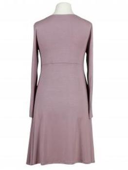 Jerseykleid A-Form, rosa (Bild 2)