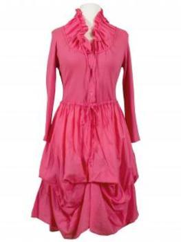 Kleid Baumwolle, hummer