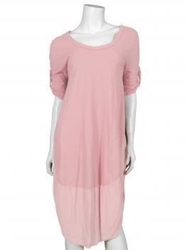 Kleid, rosa
