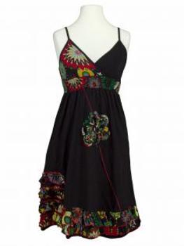 Kleid, schwarz von Dislay Design
