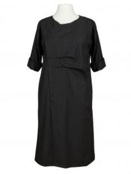 Kleid Jersey, anthrazit (Bild 1)