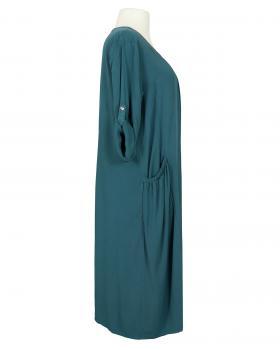 Kleid Viskose, petrol