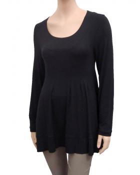 Longshirt Tunika, schwarz von RESTART