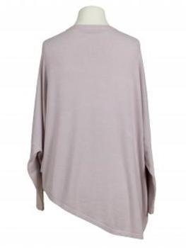 Damen Pullover Feinstrick, pastell flieder