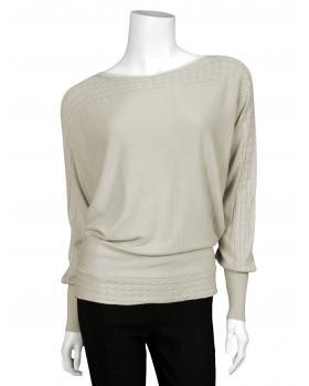Pullover mit Kaschmir, beige