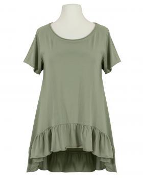 Shirt A-Linie, khaki von Monday Afternoon