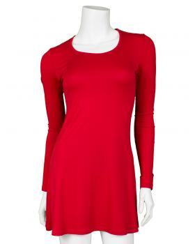 Longshirt, rot von RESTART von RESTART