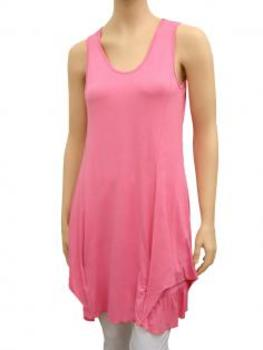 Tunika Shirt, rosa