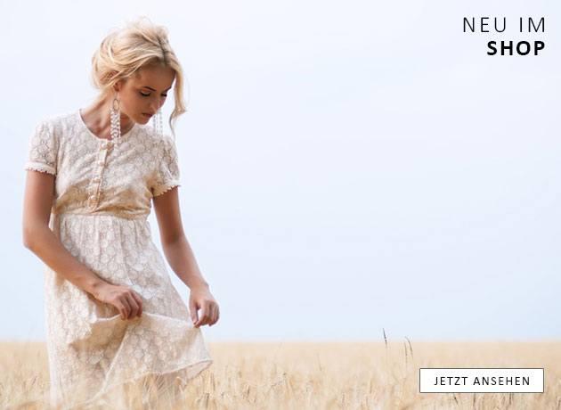 moderne Techniken erstaunliche Qualität Offizielle Website Damenmode aus Italien & Frankreich | meinkleidchen.de